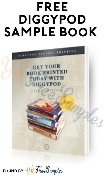 FREE DiggyPOD Sample Book