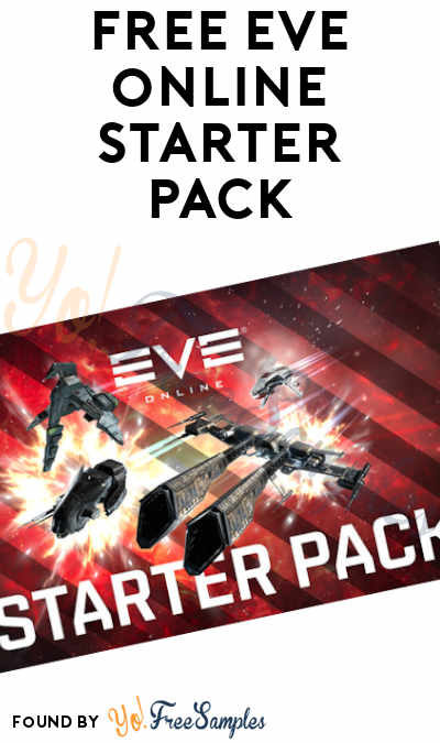 FREE EVE Online: Starter Pack – 17 Birthday Celebration PC Game Download (Steam Required)