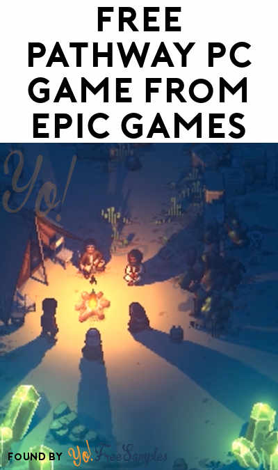 FREE Pathway PC Game From Epic Games