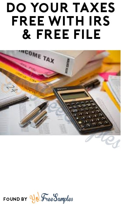 July 15th Is Coming Up! Do Your Taxes FREE With Free File Tax Websites