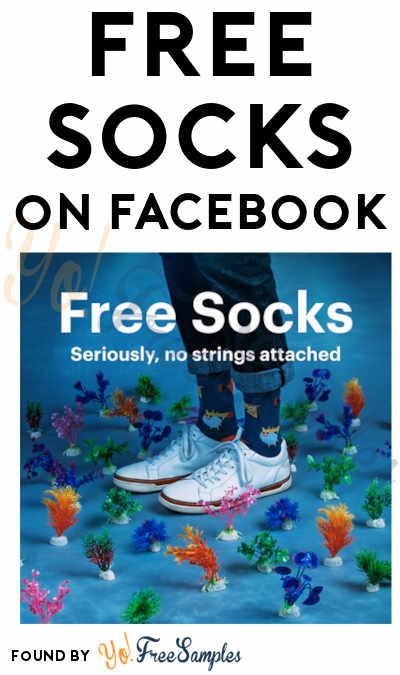 FREE Socks From Ties Dot Com