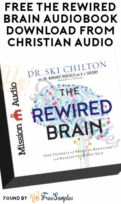 FREE The ReWired Brain Audiobook Download From Christian Audio