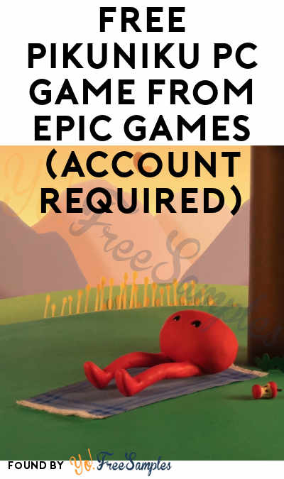 FREE Pikuniku PC Game From Epic Games (Account Required)