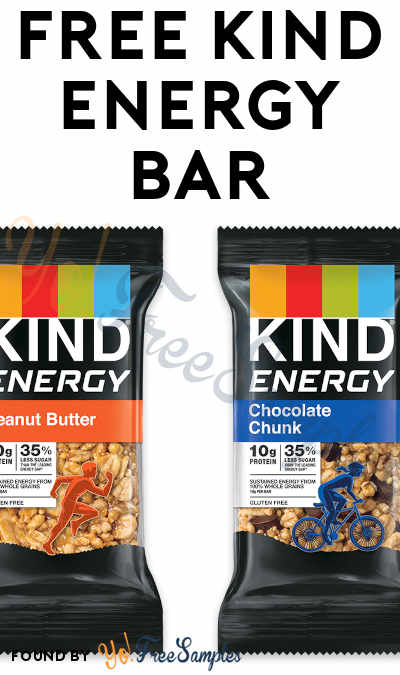 FREE KIND Energy Bar