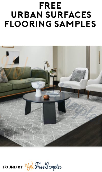 FREE Urban Surfaces Flooring Samples (Company Name Required)