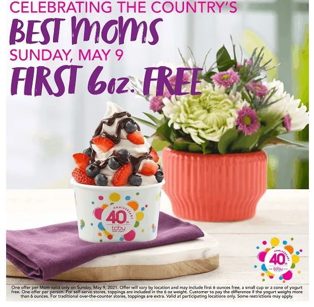FROYO Offer