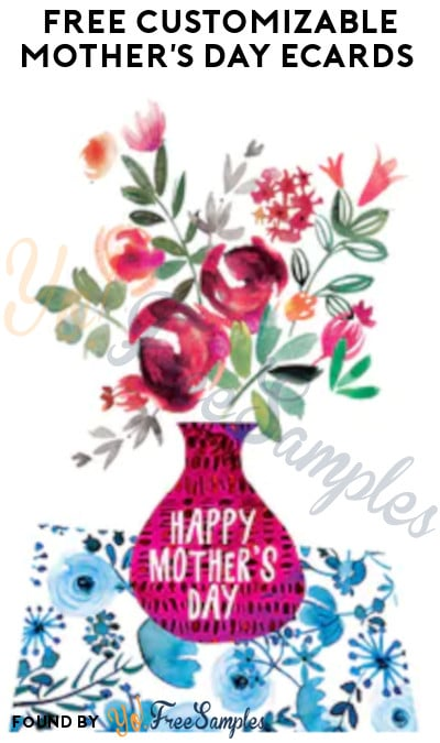FREE Customizable Mother's Day eCards from Greetings Island