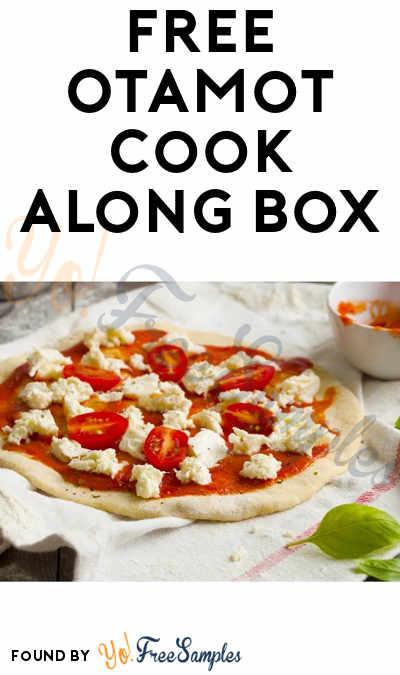 FREE Otamot Cook Along Box