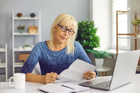 Make Contributions to Your Retirement