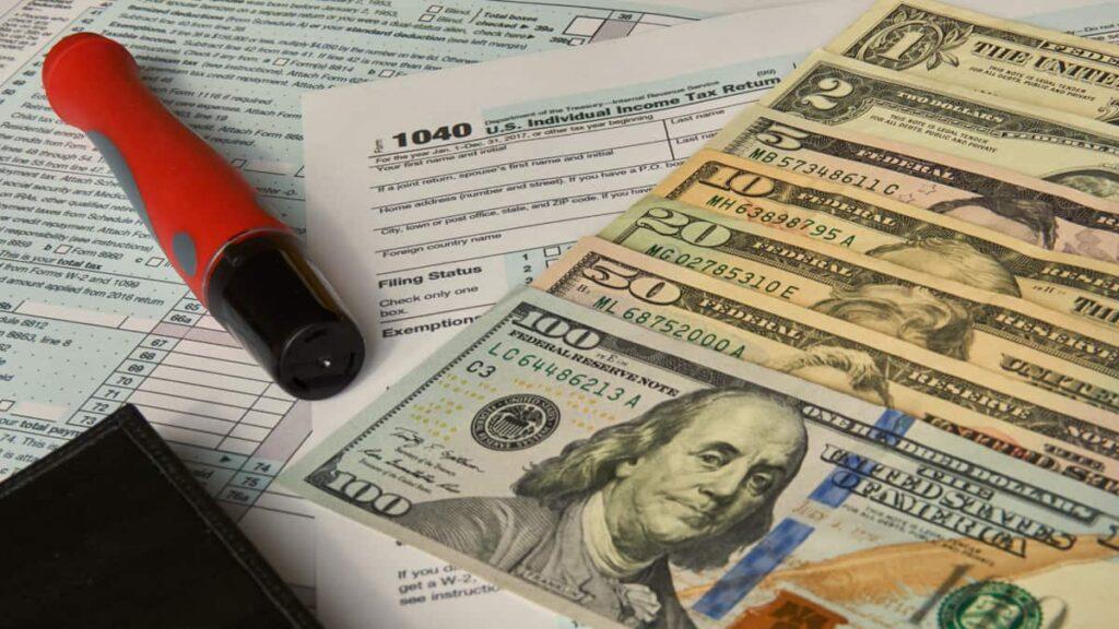 Maximize Tax Return