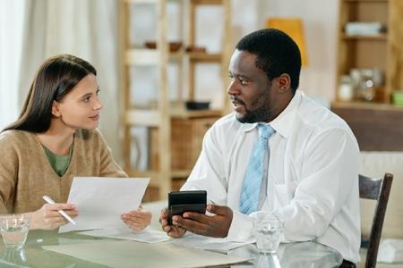 Nonprofit Credit Counseling Company