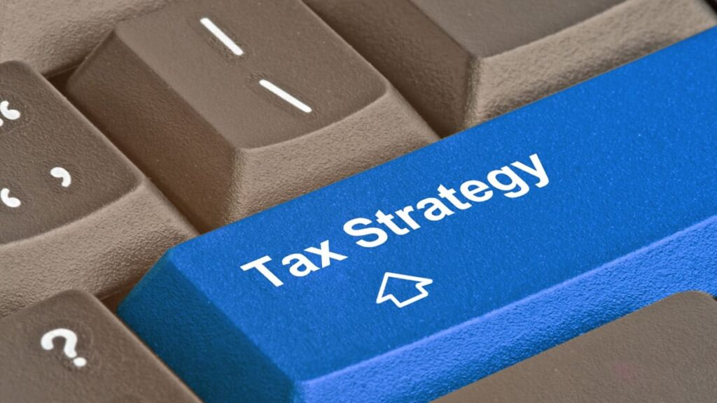 Tax Reduction Strategies
