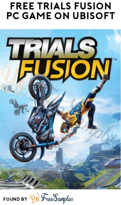 FREE Trials Fusion PC Game on Ubisoft (Account Required)