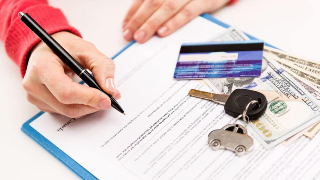 Get the Best Lease Terms