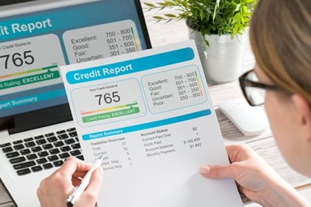 How Do You Rebuild Your Credit
