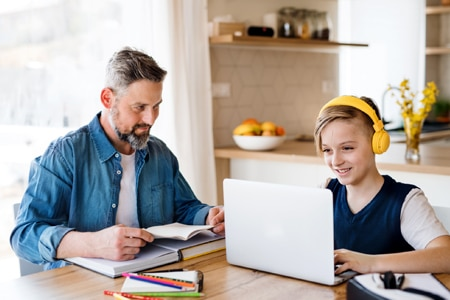 Obtain Help With an Online Tutor